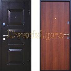 Металлическая дверь S-СКИПЕТР