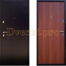 Металлическая дверь S-ОРИОН (ПРППУ)