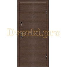 Металлическая  дверь ГАММА
