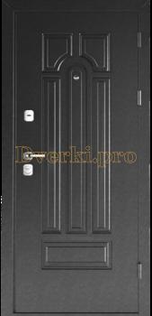 Металлическая  дверь КЛАССИКА 100