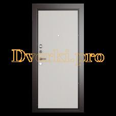 Металлическая  дверь ОМЕГА ЕI 60