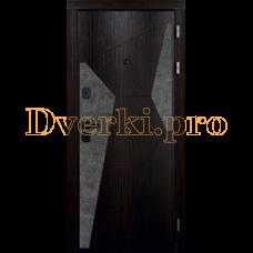 Металлическая  дверь ВЕНЕРА 100