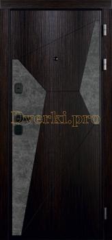 Металлическая  дверь ВЕНЕРА 110