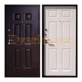 Металлическая дверь F-ОРФЕЙ (ПРППУ)