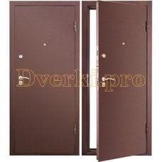 Металлическая дверь BMD3-ПОЛИГРАФ (ПРППУ)