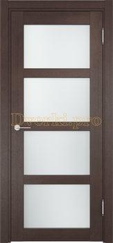 4091, Дверь Рома п-11 венге мелинга, остекленная, , 6 190.00 р., 4091-01, , Экошпон Премиум