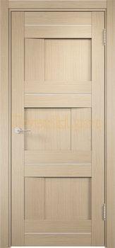 1638, Дверь Сицилия 15 беленый дуб, глухая, 19209, 9 660.00 р., 1638-01, , Экошпон Премиум