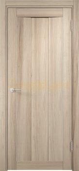 1238, Дверь Сицилия 01 капучино, глухая, 17381, 9 660.00 р., 1238-01, , Экошпон Премиум
