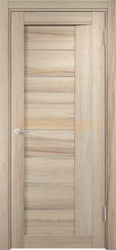 1418, Дверь Сицилия 13 капучино, глухая, 18887, 9 660.00 р., 1418-01, , Экошпон Премиум