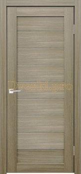 4107, Дверь X-1 грей, глухая, , 3 645.00 р., 4107-01, , Экошпон Стандарт