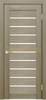 4109, Дверь X-2 лиственница белая, остекленная, , 3 645.00 р., 4109-01, , Экошпон Стандарт