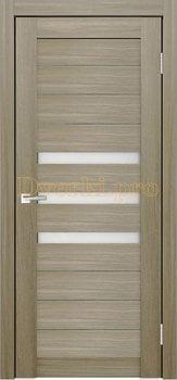 4113, Дверь X-6 лиственница белая, остекленная, , 3 645.00 р., 4113-01, , Экошпон Стандарт