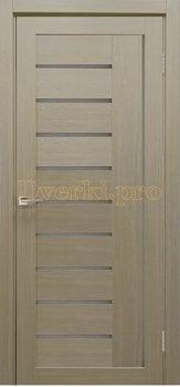4119, Дверь Y-4 грей, остекленная, , 4 145.00 р., 4119-01, , Экошпон Стандарт