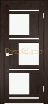 4003, Дверь Z-2 лиственница белая, остекленная, 29807, 4 145.00 р., 4003-01, , Экошпон Стандарт