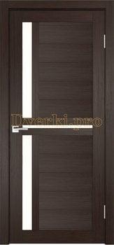 3990, Дверь Z-1 грей, остекленная, 29792, 4 145.00 р., 3990-01, , Экошпон Стандарт