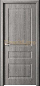 Дверь Каскад дуб филадельфия грей, глухая, , 4 065.00 р., 4143-01, , Облицованные ПВХ