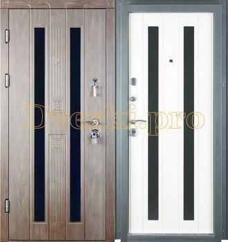 Металлическая дверь ПОСЕЙДОН-S