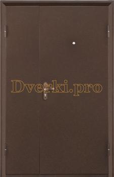 Металлическая дверь LD-ПРОФИТ