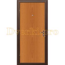 Металлическая дверь G-МАТРИЦА 1