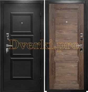 Металлическая дверь Q-ОМЕГА