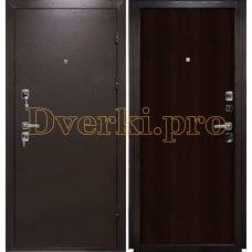 Металлическая дверь Z-ЗУБР