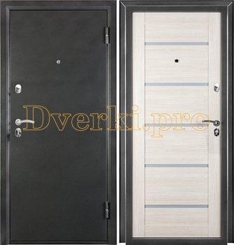 Металлическая дверь X-БЛИК
