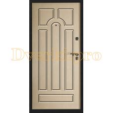 Металлическая дверь T-СТИЛЕТ