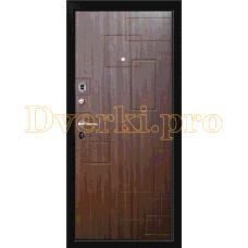 Металлическая дверь ТРИТОН-S