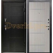 Металлическая дверь D-ПРИБОЙ
