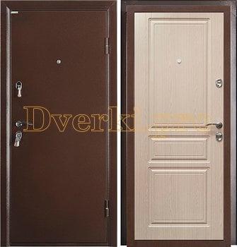 Металлическая дверь G-КАЛИБР