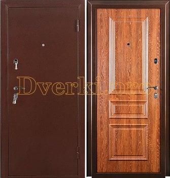 Металлическая дверь I-ПЛАТОН