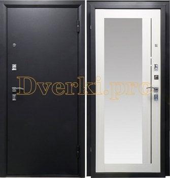 Металлическая дверь R-РЕФЛЕКС