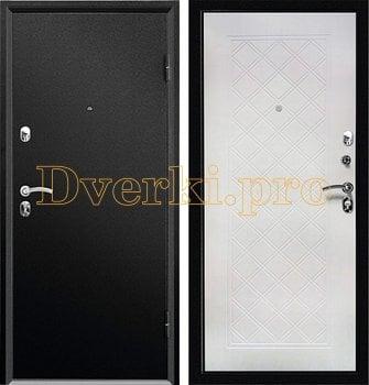 Металлическая дверь S-ГРАД
