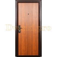 Металлическая дверь S-СМЕРЧ 2
