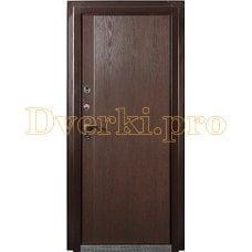 Металлическая дверь R-ШТОРМ