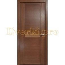 Дверь H-I бронзовое стекло