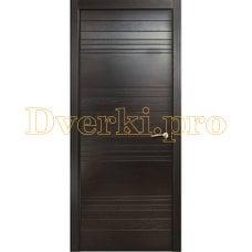 Дверь V-VI глухая