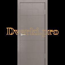 Дверь V-VII глухая