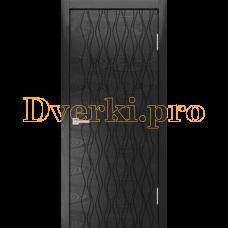 Дверь V-VXI глухая