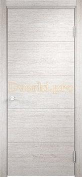 4094, Дверь Турин 01 дуб бежевый вералинга, глухая, , 5 030.00 р., 4094-01, , Экошпон Премиум
