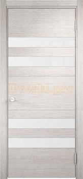 4099, Дверь Турин 10 дуб бежевый вералинга, остекленная, , 6 990.00 р., 4099-01, , Экошпон Премиум
