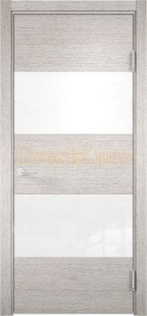 4101, Дверь Турин 12 дуб фремонт вералинга, остекленная, , 8 130.00 р., 4101-01, , Экошпон Премиум