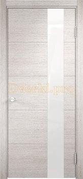 4105, Дверь Турин 13 дуб фремонт вералинга, остекленная, , 6 935.00 р., 4105-01, , Экошпон Премиум