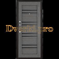 Металлическая  дверь ГЕРМЕС