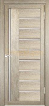 3947, Дверь Y-5 лиственница кремовая, остекленная, 29749, 4 145.00 р., 3947-01, , Двери экошпон Стандарт