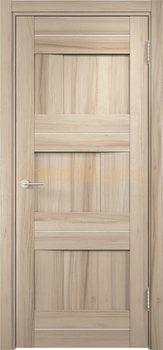 1629, Дверь Сицилия 15 капучино, глухая, 19200, 9 660.00 р., 1629-01, , Двери экошпон Премиум
