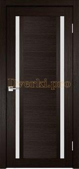 4013, Дверь Z-3 венге, остекленная, 29821, 4 145.00 р., 4013-01, , Двери экошпон Стандарт
