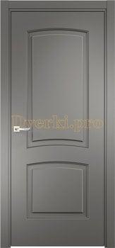 3325, Дверь Оксфорд софт графит, глухая, 26134, 9 055.00 р., 3325-01, , Двери Эмалит Классика