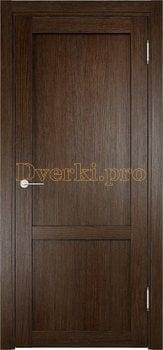 1956, Дверь Баден 03 дуб табак, глухая, 20881, 3 415.00 р., 1956-01, , Двери Eldorf экошпон с 3D покрытием