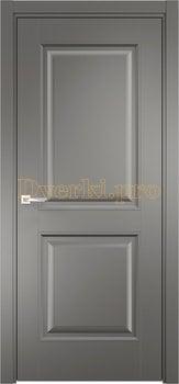 3337, Дверь Орлеан софт графит, глухая, 26319, 10 045.00 р., 3337-01, , Двери Эмалит Классика